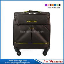 Eminent lightweight travelling set business laptop trolley, luggage travel bags