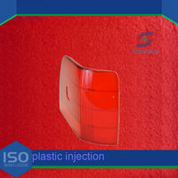 High Quality recessed can light covers/ceiling light cover plate/plastic tail light covers/Custom