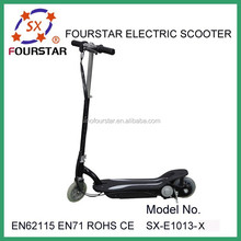 2014 Top Newest Two Patented Wheel Electric Standing Scooter Fashion Style with CE