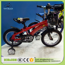 bycicle for child hot sale children bike new bike heavy duty kids bicycle