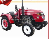 High quality 4WD tractor (origianl spare parts available)