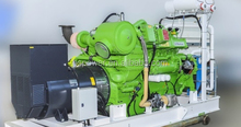 60kva best standby perkins diesel genset with genuine parts