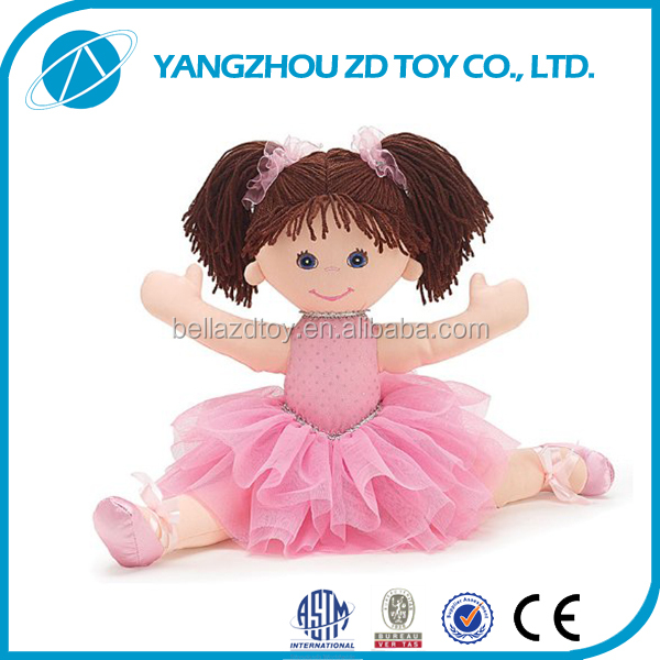 high quality fashion new style baby dolls toys wholesale