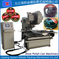 Shoe Polish Can Making Machinery Shoe Polish Can Production Line