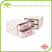High Quality Cheap clear boot storage boxes