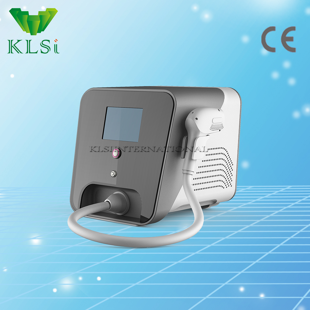 Home use laser hair removal machine/permanent hair removal equipment/medical device epilacion machine