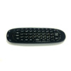 High quality wireless 2.4G+IR remote control with function qwerty+Air mouse for DVB/STB/TV