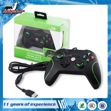 Ergonomical High quality NEW model Wired usb game Controller for xbox one accessories
