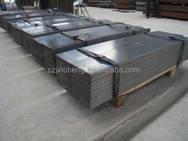 jindal guanghe metal galvanized steel sheet