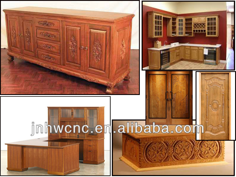 good price 3d cnc wood carving and engraving machine