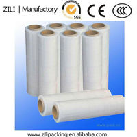 LLDPE Pallet Wrap Stretch Film for Manual and Machine Use