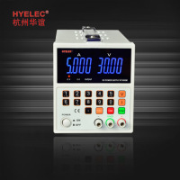 HY3005M 0-30V 0-5A linear mode DC power supply
