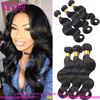 Most popular cheap virgin body wave hair 8 inch body wave brazilian hair weft