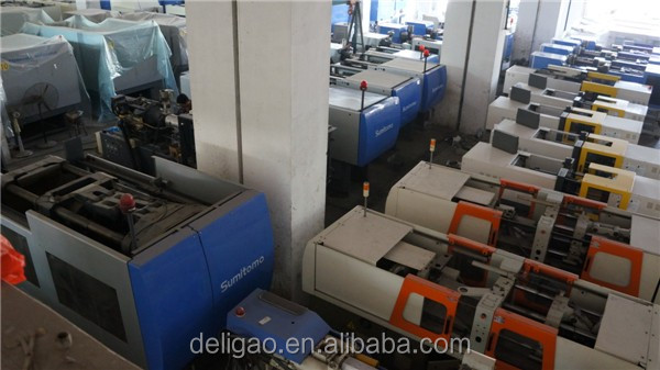 Used Vertical Plastic Injection Moulding Machine