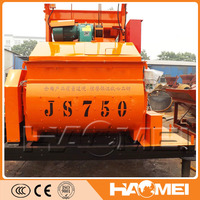 Pictures of Concrete Mixer With Good Quality For Sale