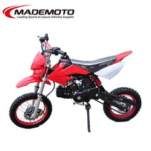 New Dirt Bike 110CC Motorcycle
