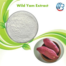 LanBing supply high quality wild yam extract sweet potato powder with soxhlet extraction