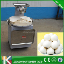 Trade Assurance 50-140g Commercial Bread Dough separate Cutting Machine / Bread Dough Cutter