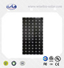 High power efficiency monocrystalline 12v 300w solar panel