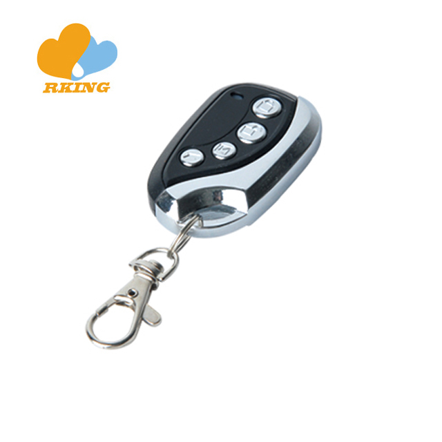 4 ch wireless Adjustable frequency 318mhz remote control duplicator for gates garage door