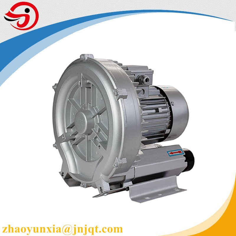 JQT2200 2.2kw fishpond air blower aquarium blower