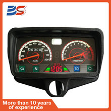 Conversion Accessories LED Digital Motorcycle Speedometer