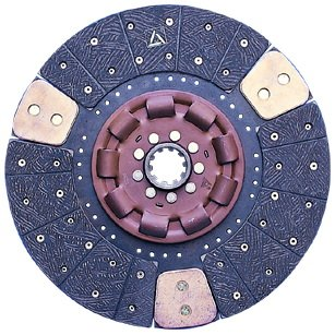 Professional auto clutch disc quality for truck from China manufacturer