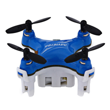 Mini Pocket Drone World's Smallest Drone Quadrocopter FY804 4CH 2.4G 6Axis 360 Degree Roll Helicopter Toys Small Drone VS H20