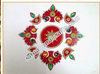 Rangoli high quality well design