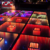 3d Rgb Color Small Square Stage Entertainment Waterproof Led Dance Floors mirror dance floor infinity illusion
