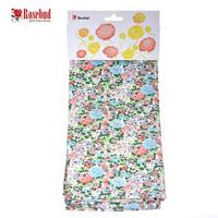 100% cotton high quality wholesale plain organic tea towels
