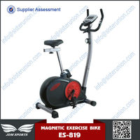 Hot Sales Exercise Body Fit magnetic resistance exercise bike flywheel ES-819