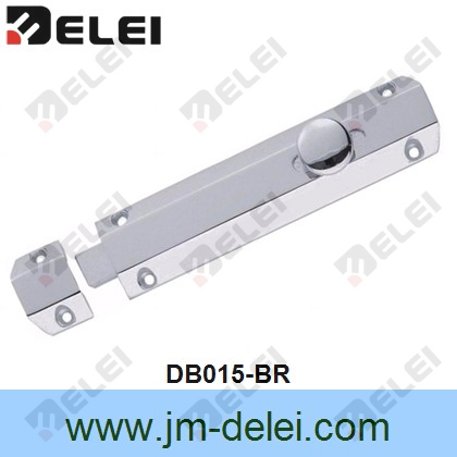 Slide Brass Door Bolt