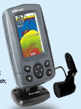Boat Fish finder (FF688C)