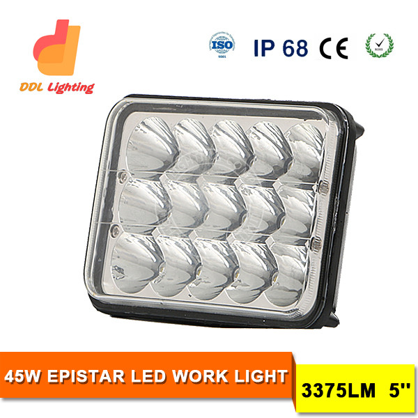 best shot HOT SALE looking for distributors 45W stand ytw10 led working light bar 9w
