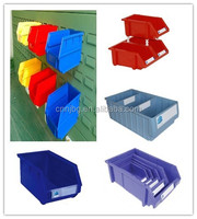 plastic logistic boxes