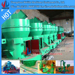 Factory Direct Sale Activated Carbon Making Machine