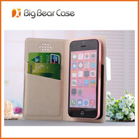 universal wallet leather flip case for lenovo k900