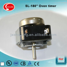 180 minutes Electronic oven timer switch Mechanical timer for oven