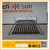 High absorption new design promotional hotsale flat plate solar water heater collector price