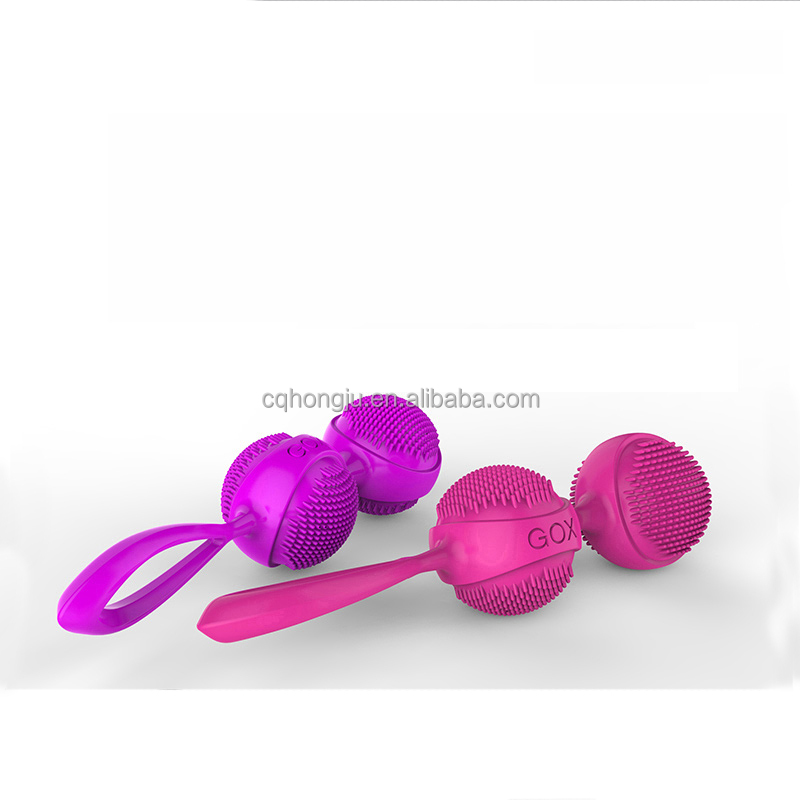 New sex koro balls and adult sex toys balls and vagina exercise ball