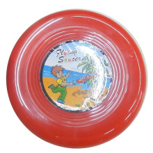 cheap flying disc/plastic frisbee game/professional frisbee