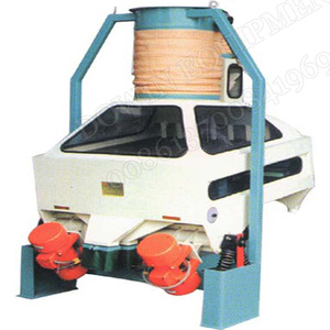 automatic 2 ton per hour rice mill plant
