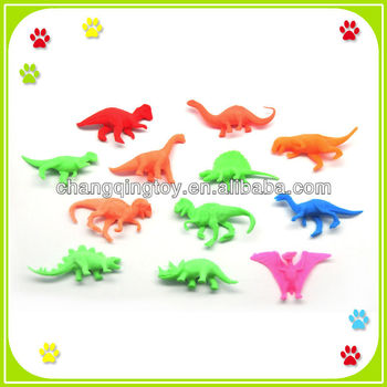 Promotional Growing Dinosaur Toy