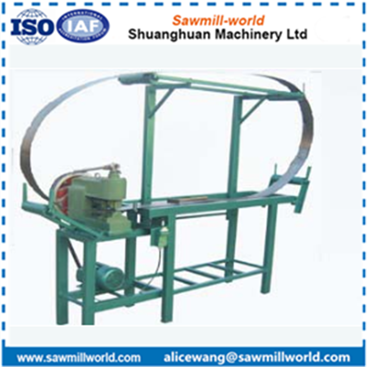 Hot Sale MJ3310 type vertical saw bandsaw with glow price