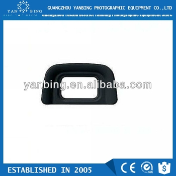 High quality professional camera eye patch eyecup for Nikon D40,D40X,D60