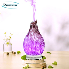 SOICARE new design aromatherapy ultrasonic cool mist air humidifier