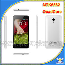 cheap quad core android 3G mobile phone 4.5 inch for Romania market