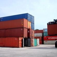 buy cheap used 40 shipping container in China