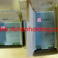 Meanwell Power Supply Part Number MPQ